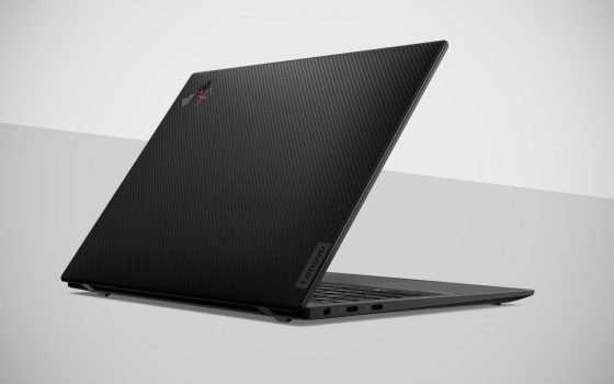 Lenovo ThinkPad X1 Nano, il più leggero di sempre