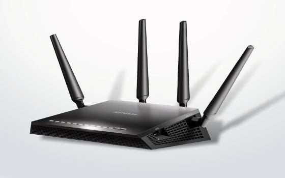 Netgear, copertura Wifi con sconto speciale