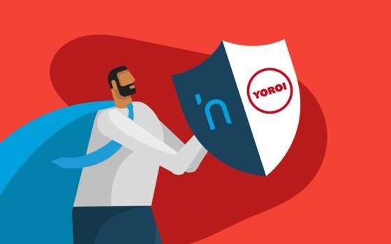 Nethesis-Yoroi, cybersecurity per le PMI