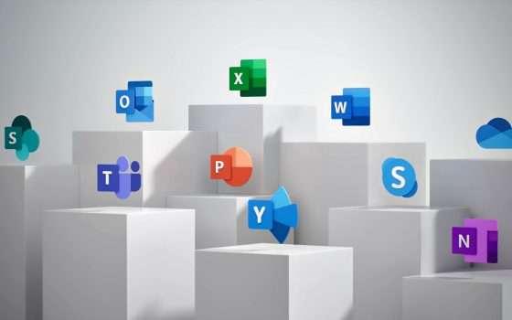 Office 2022: una prima conferma da Microsoft