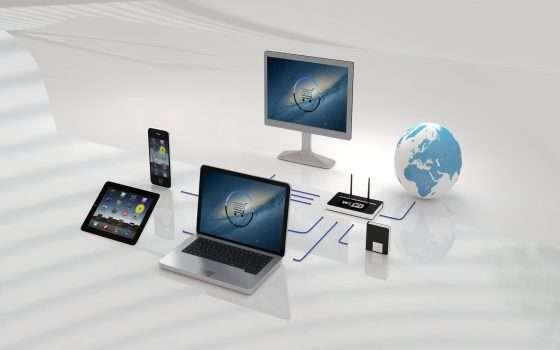 Come scegliere il giusto pacchetto di web hosting
