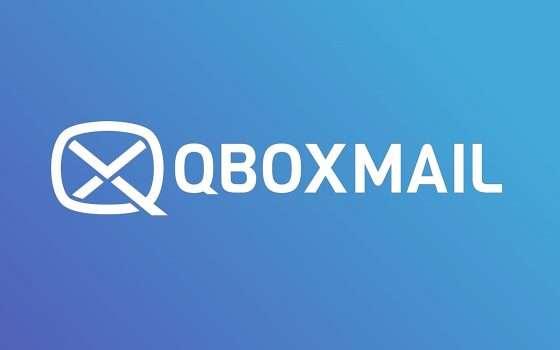 Qboxmail: la posta elettronica, come la vuoi tu