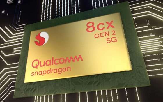 IFA 2020: ecco Qualcomm Snapdragon 8cx Gen 2 5G