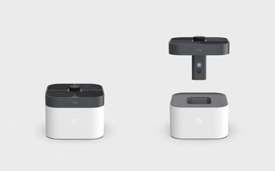 Ring Always Home Cam: il drone per la videosorveglianza