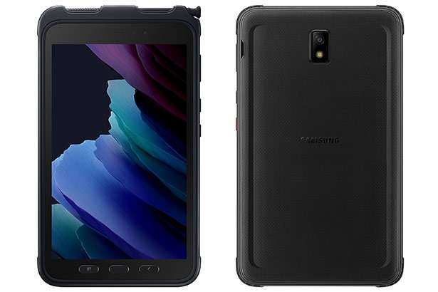 Il tablet rugged Samsung Galaxy Tab Active3