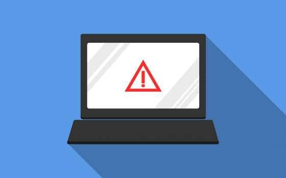 Estorsione via email: paga o ti spruzzo acido in faccia
