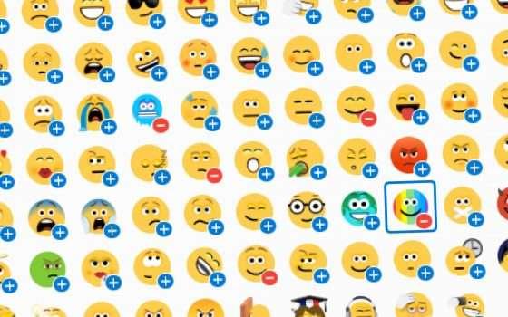 Personalizza le tue reazioni nelle chat di Skype