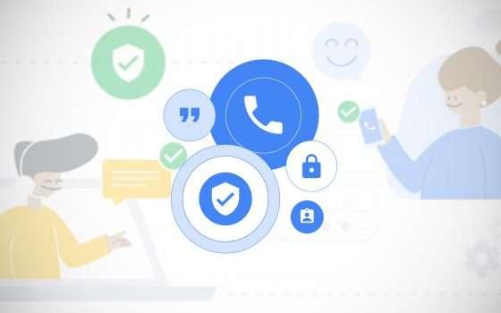 Android: chiamate verificate con le Verified Calls