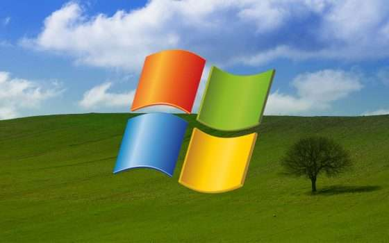 Windows XP: leak del codice sorgente su 4chan