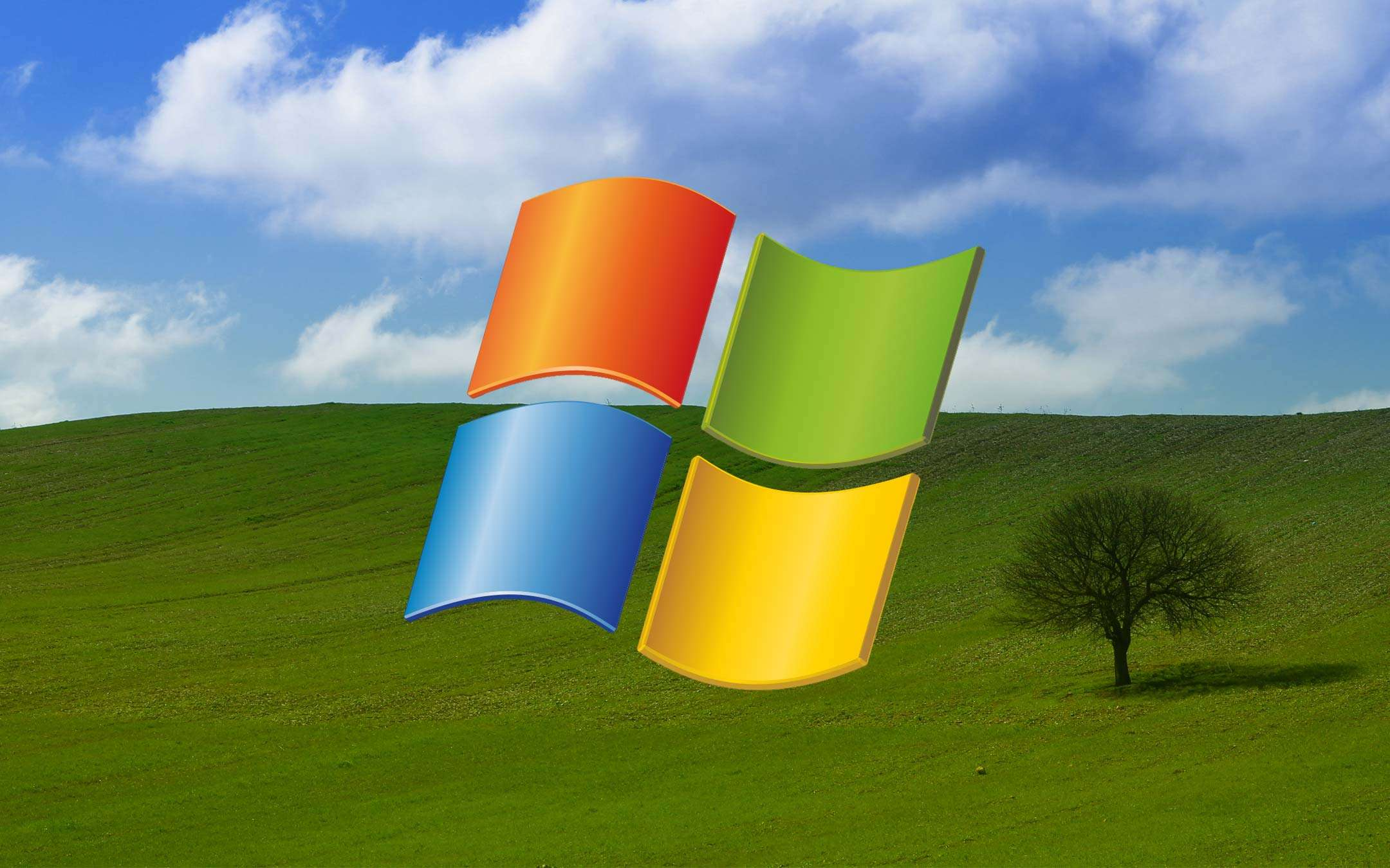 The stolen Windows XP code is genuine