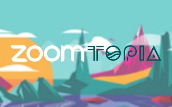 Zoom: l'evento Zoomtopia 2020 il 14 e 15 ottobre