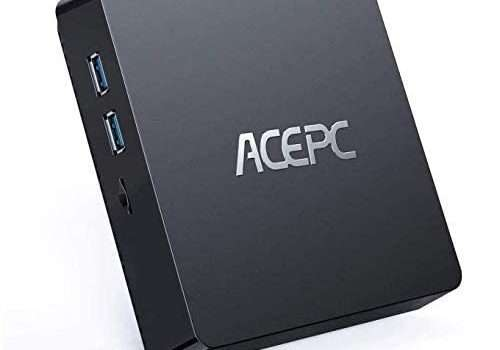 Mini PC APEPC T11 Prime Day - 1