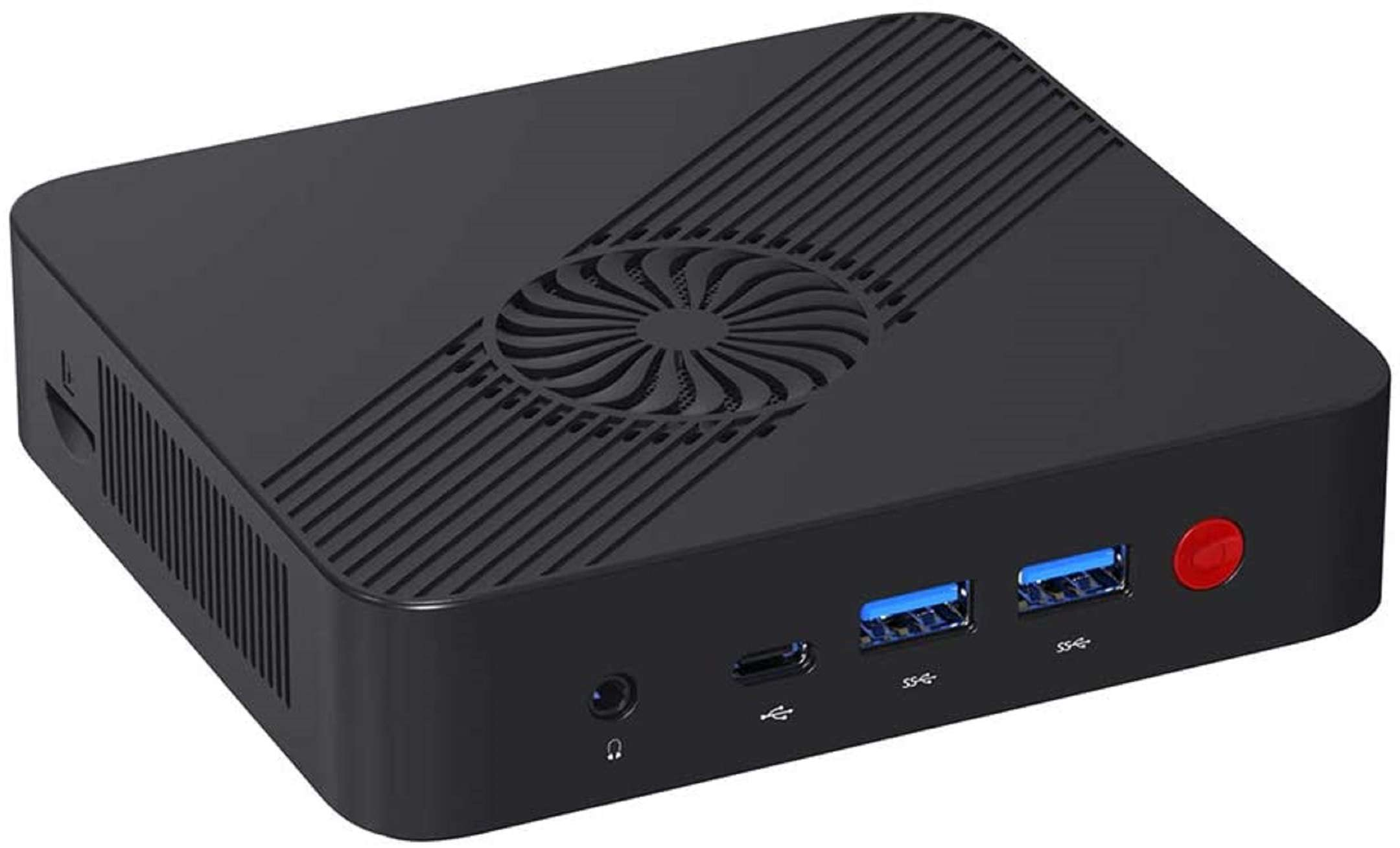 Mini PC with 8 GB of RAM and Windows 10 on a flash offer