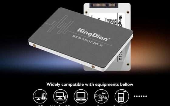 KingDian 120GB - 1