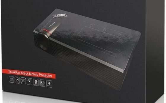 Proiettore Mobile Stack Lenovo - 1