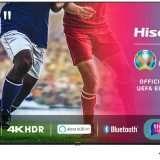 Smart TV Hisense da 50