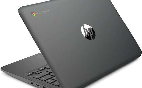 HP Chromebook 11a - 1