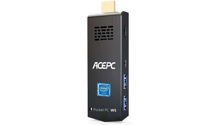ACEPC Pocket PC W5