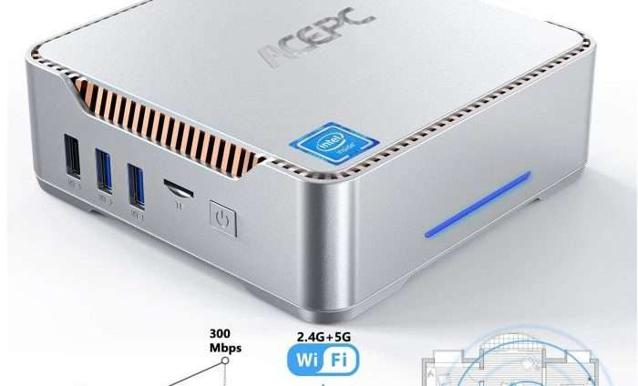 Acepc Mini PC