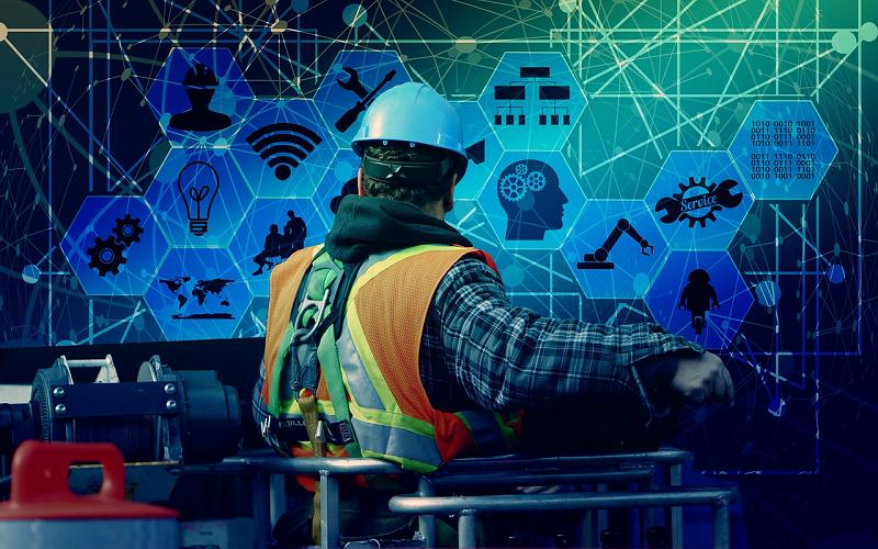 Internet of Things Industriale
