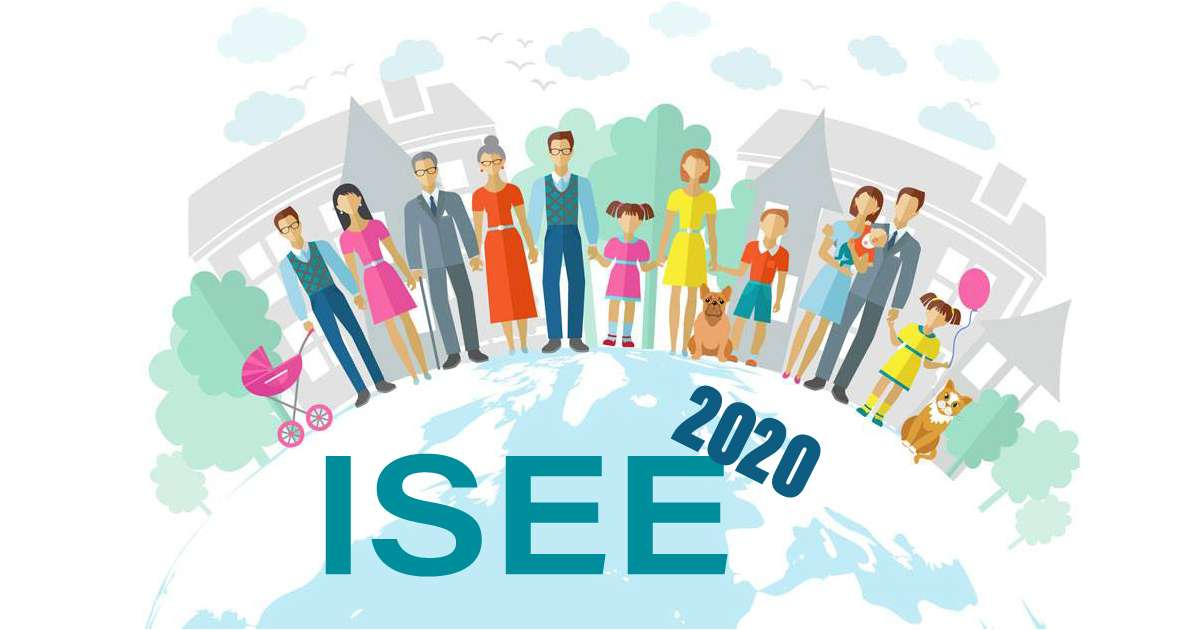 ISEE INPS ONLINE 2020