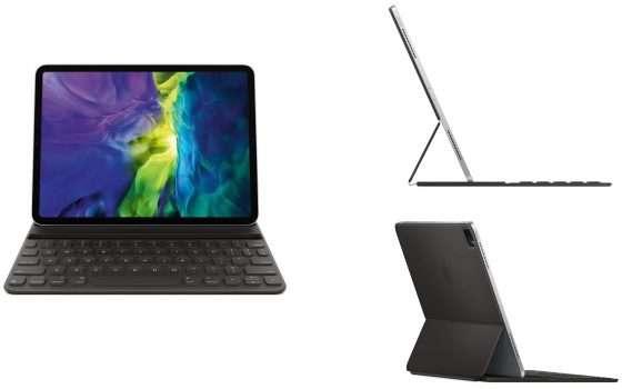 Apple Magic Keyboard per iPad in offerta per il Prime Day