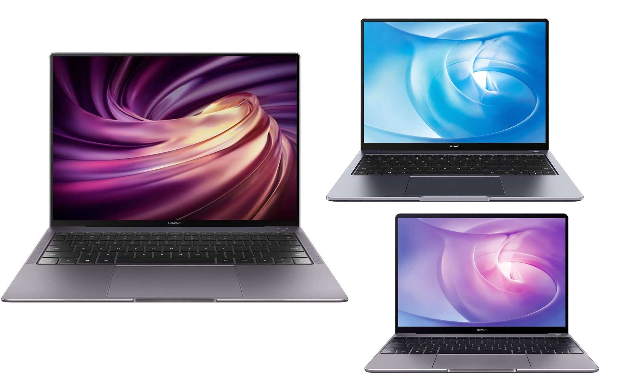 Huawei Matebook: up to 500 euros of Prime Day discount