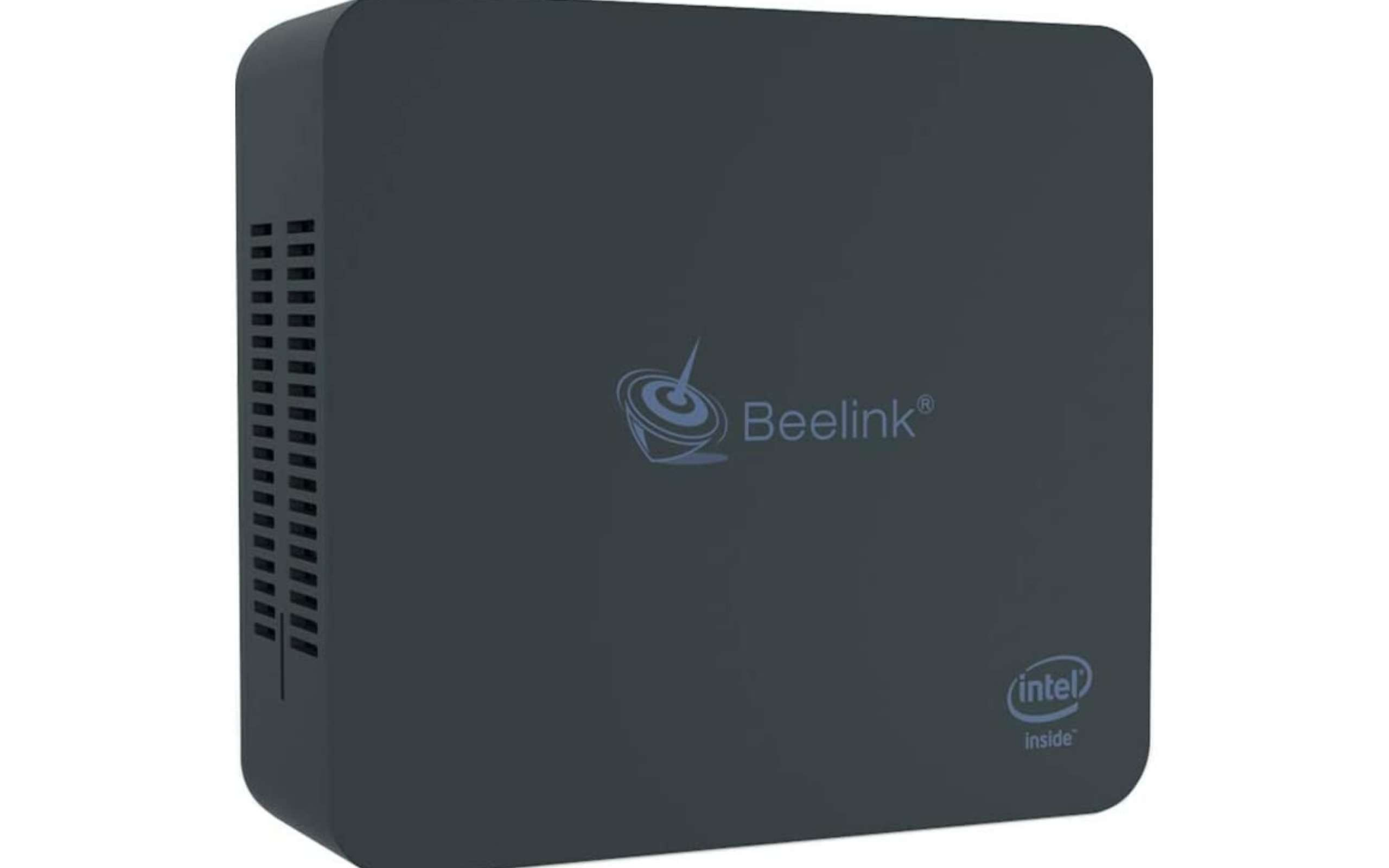 Beelink U55 Mini PC with 8GB of RAM and Intel i3 on offer on Amazon