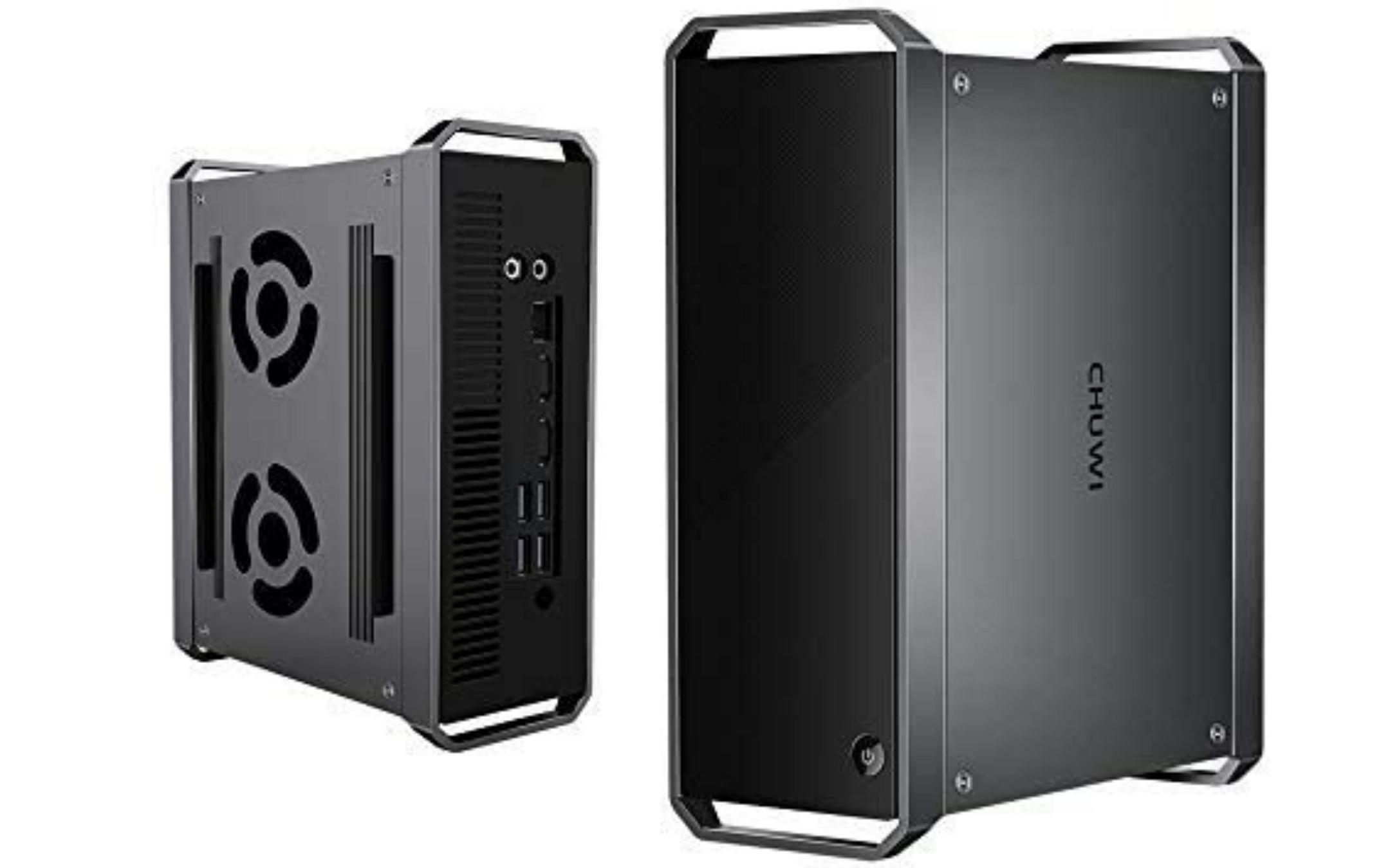Chuwi CoreBox: the high-end Mini PC on offer