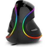 Mouse verticale con 5 livelli di DPI: offerta su Amazon