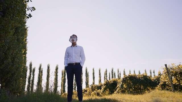 Aceto Balsamico di Modena in realtà virtuale