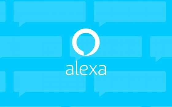 Alexa si aggiorna e migliora su Windows 10: Drop In