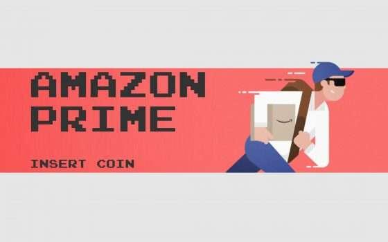 Amazon Prime Day: tutto inizia con un abbonamento