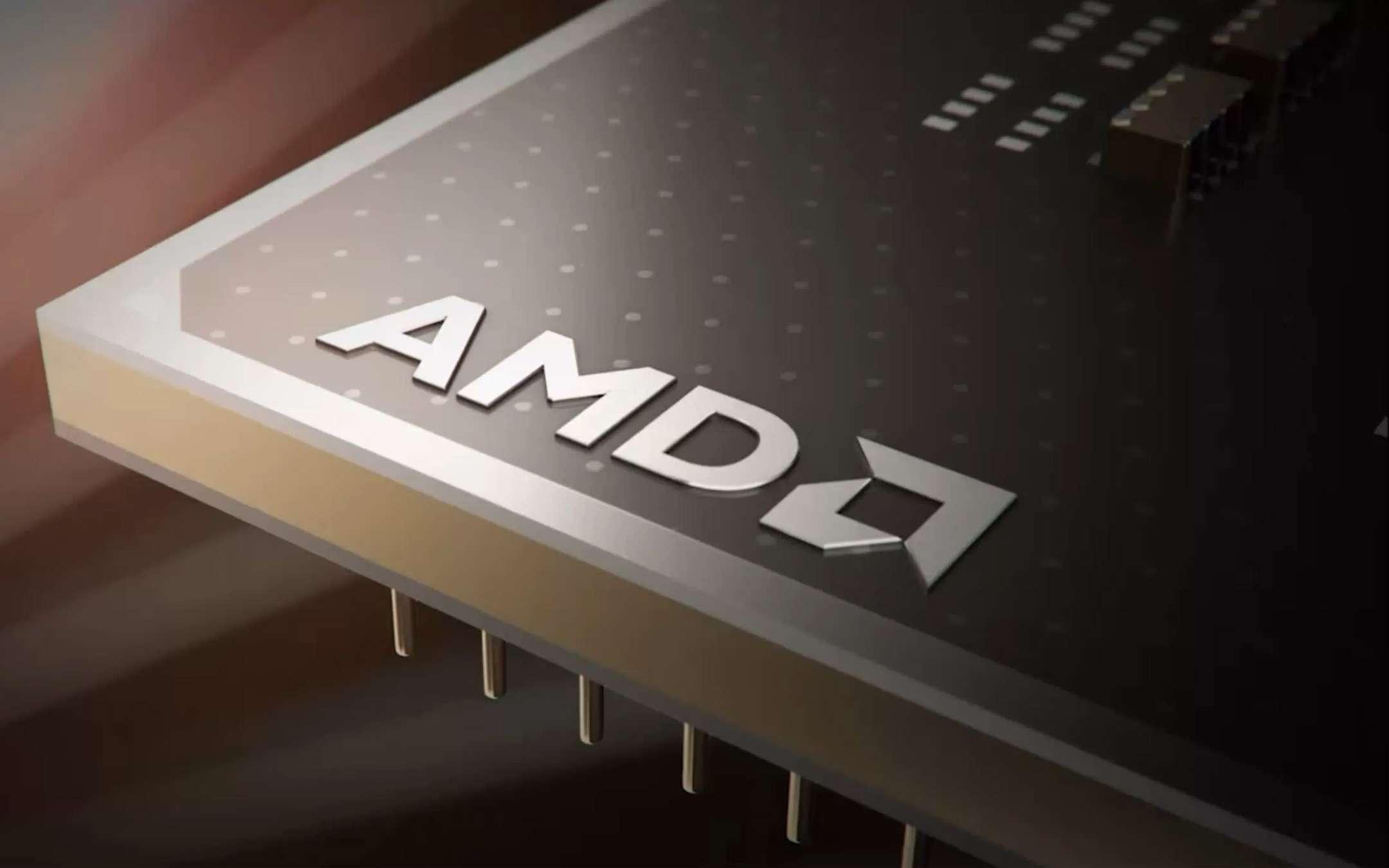 Zen 3: AMD Ryzen 5000, official new CPUs
