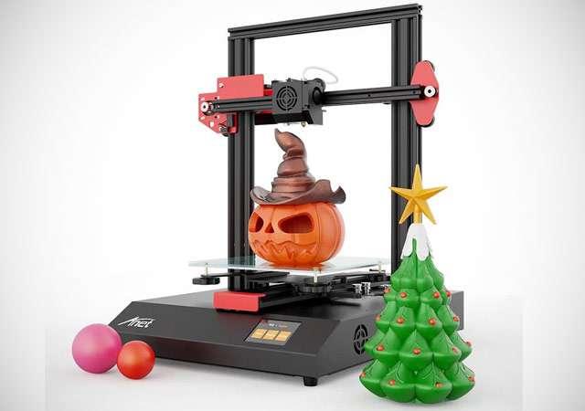 Anet ET4, stampante 3D