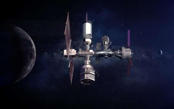 Luna: ESA e NASA insieme per il Gateway di Artemis