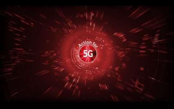 Action for 5G: Vodafone mette sul piatto 2,5 milioni