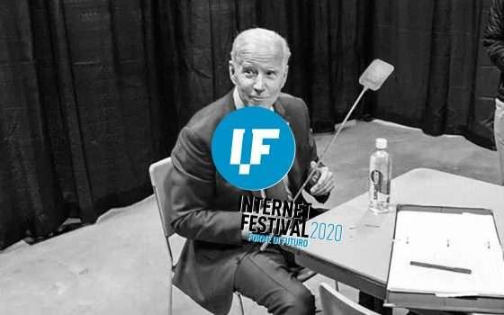 IF2020: ruoli e virtù dei meme politici