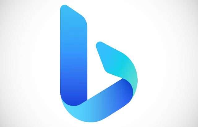 Il nuovo logo di Microsoft Bing