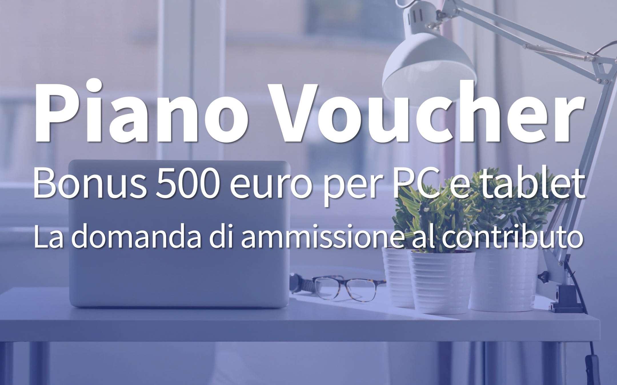 Bonus 500 euros: the PDF of the application to obtain it