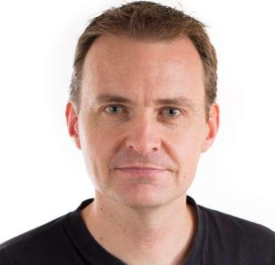 Bram van Ginneken, professore di analisi di diagnostica per immagini presso il Radboud University Medical Centre nei Paesi Bassi
