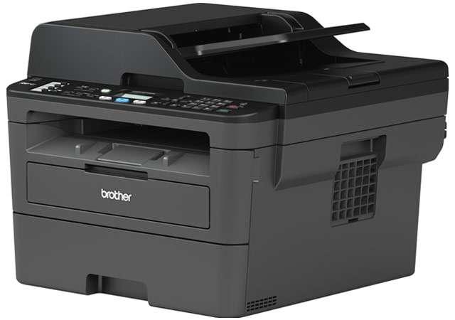 La stampante laser multifunzione Brother MFC-L2710DW