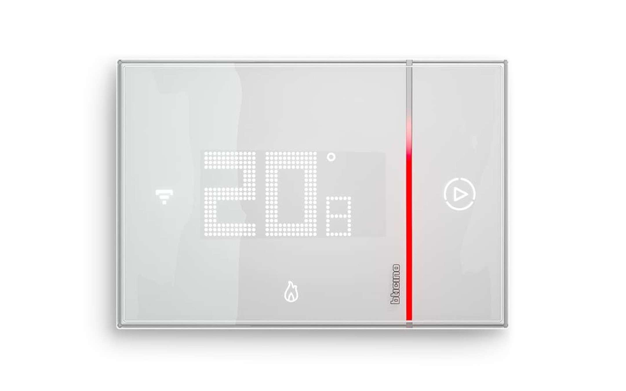 Bticino SX8000: super discount for the smart thermostat