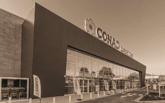 Conad: business continuity con IBM, Cisco e VAR Group