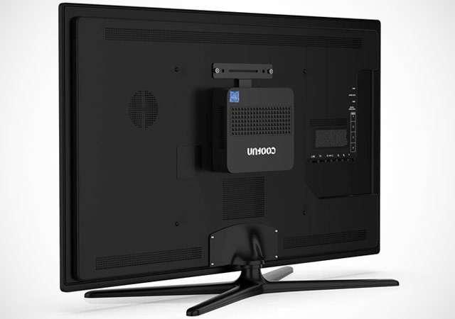Il Mini PC di Coofun oggi in offerta lampo su Amazon