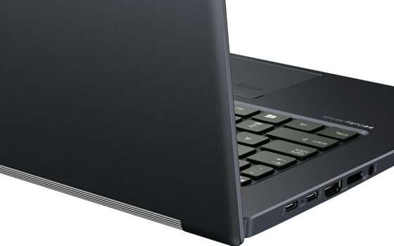 Dynabook, due nuovi laptop per il mondo business