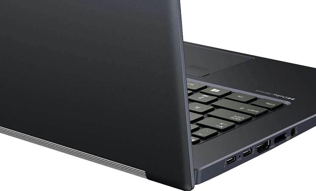 Dynabook, two new laptops for the business world