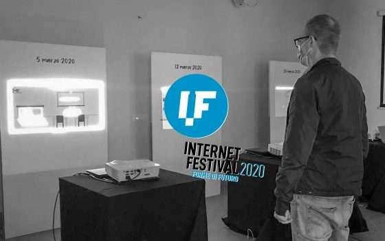 IF2020: un festival a distanza e in presenza