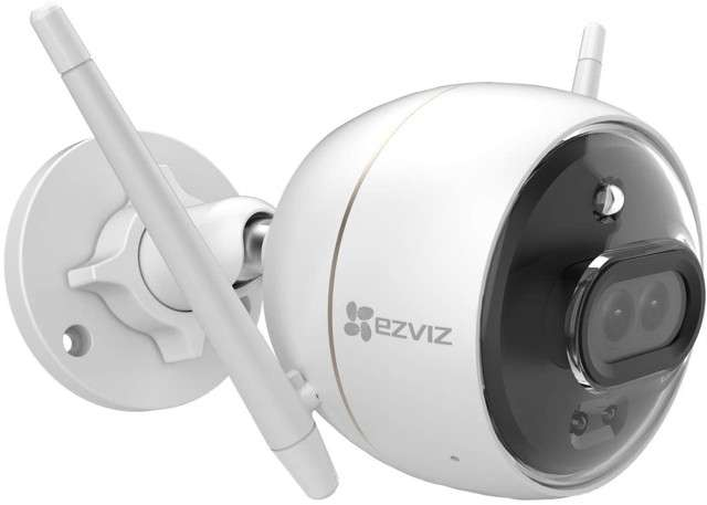 Telecamera per videosorveglianza Ezviz