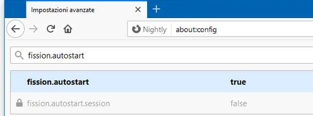 La funzionalità Site Isolation in anteprima su Firefox Nightly